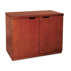 36″ Wide Credenza with Doors