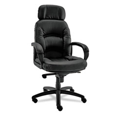 Nico High-Back Knee-Tilt Chair