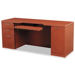 Computer Credenza Desk