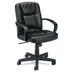 Padded Executive Chair