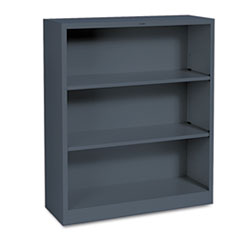 Metal Bookcase with adjustable Shelves