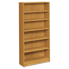 Bookcases with Five and Six Shelves