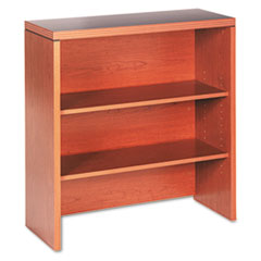 Bookcase with 38% Post Consumer Content