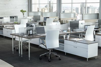 Office Furniture Store In El Paso Indoff Commercial Interiors
