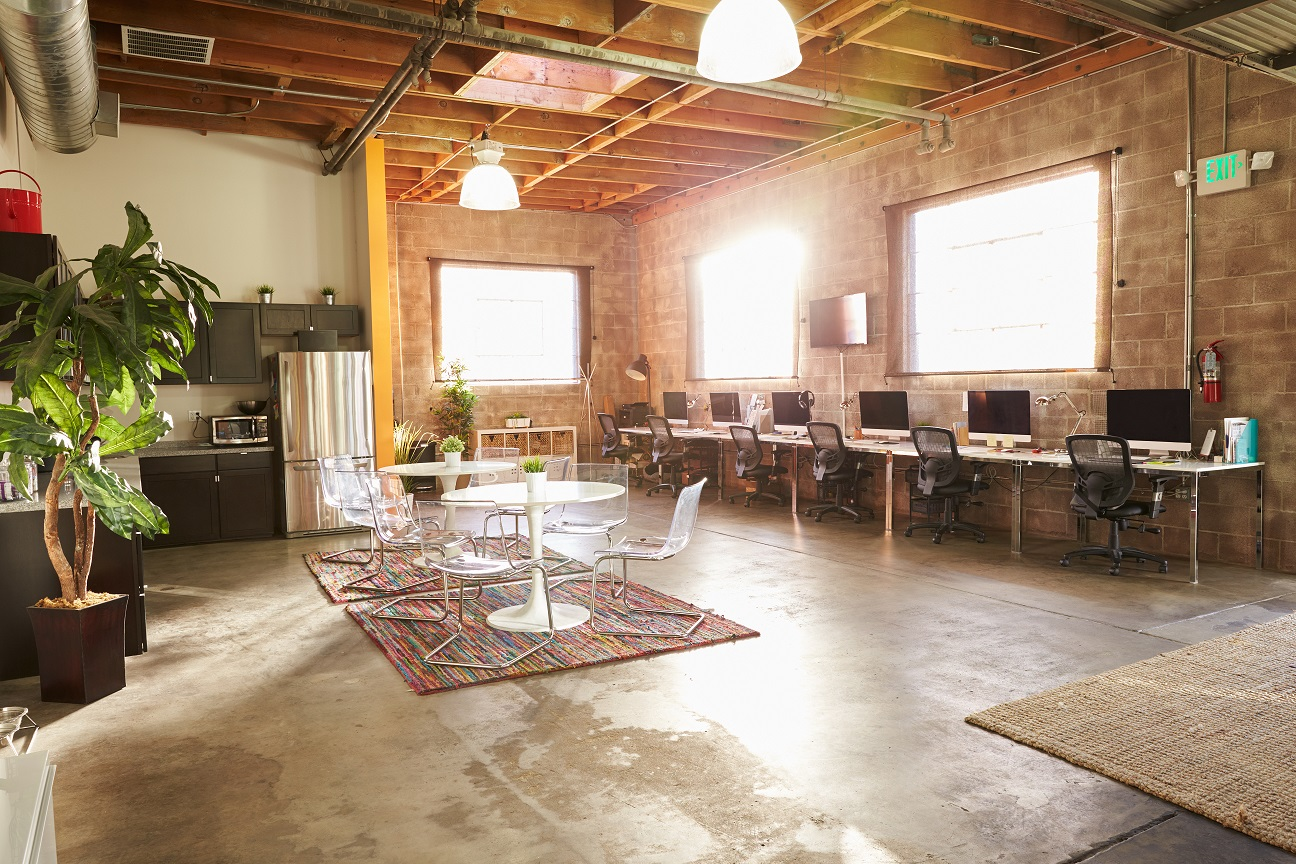 designing an office on a budget indoff